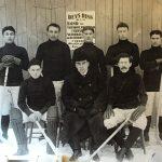 Dawson City's 1905 Stanley Cup challenge
